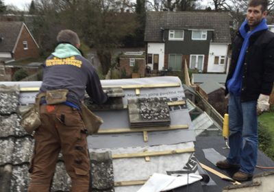 Roof,Repairs,Berkshire