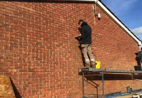 Re-Pointing,Roofer